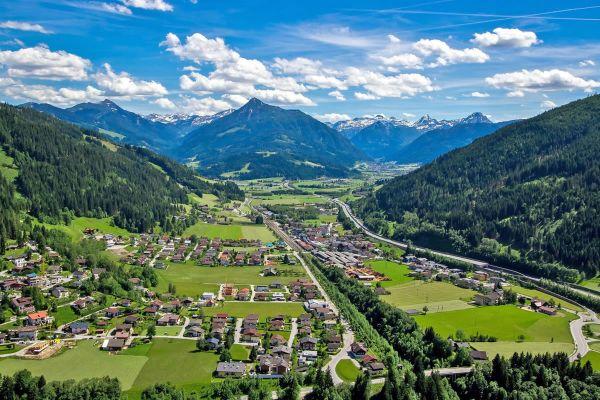 Sitemap | Tourismusverband Eben - Eben im Pongau